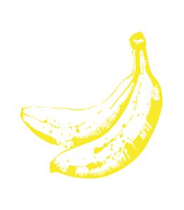 Banana baobab