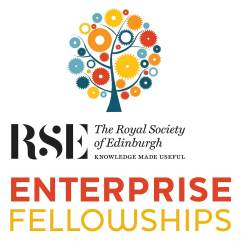 Royal Society of Edinburgh Fellowship Award