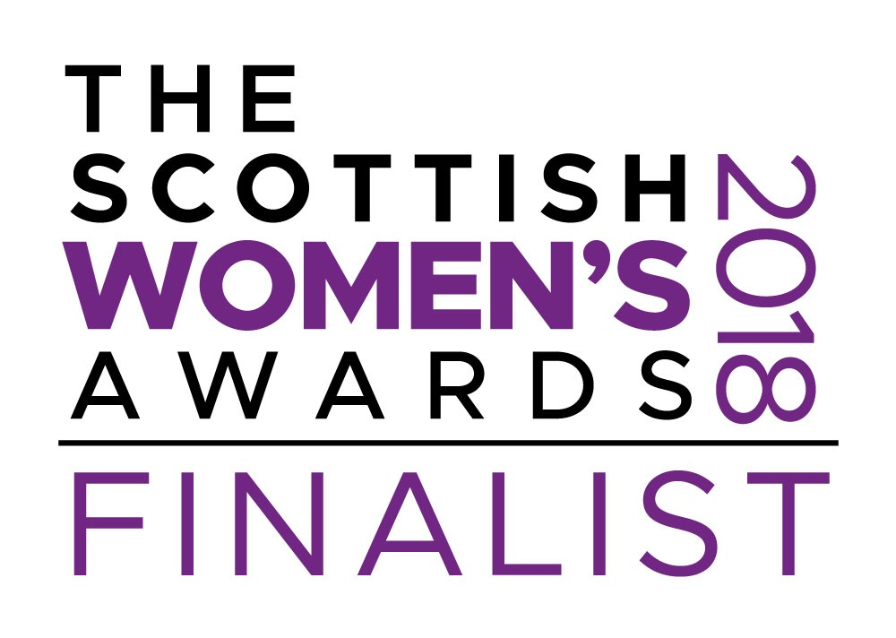 Scottish Women's Awards (Social Leader) 2018 - Finalist