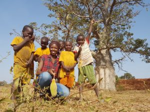 Baobab Communities