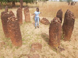 Wasu Stone Circles