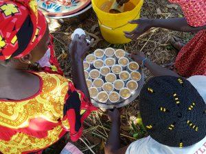 Mansajang Baobab Drinks