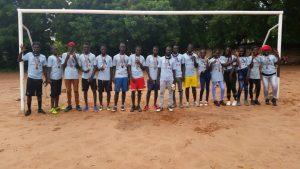 1 Baotic Gambia Run