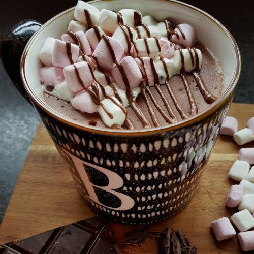 Baobab Hot Chocolate