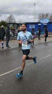 Imran Run