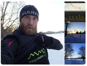 MMRun Morten Ottawa River Run